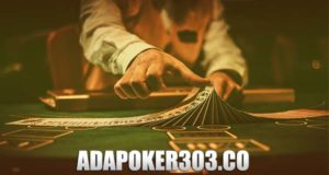 Idn Poker303
