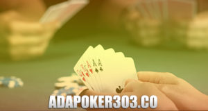 Poker IDNPLAY