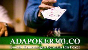 Trik Bermain Idn Poker