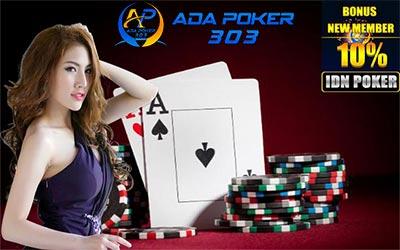 Agen Situs Poker